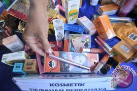BPOM minta warga hati-hati beli kosmetik