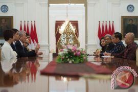 Indonesia dan Singapura bahas tiga fokus kerja sama
