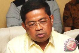 Idrus Marham tak akan tinggalkan Setya Novanto sebagai sahabat