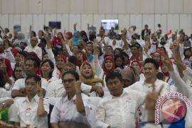 Renas 212 Jokowi siap kawal pemenangan pilpres