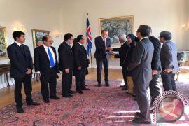 Anggota DPR: Islandia contoh bagus pengembangan panas bumi