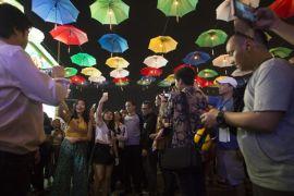 Musik WTF untuk malam Sabtu Jokowi