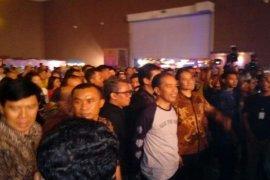 """Jokowi Puji Musisi di Festival Musik """"We The Fest"""""""