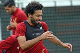 Mohamed Salah puncaki daftar pencetak gol Liga Inggris
