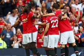 Manchester United Memimpin Klasemen Liga Inggris