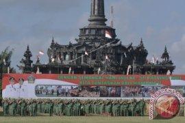 Peringatan HUT Provinsi Bali