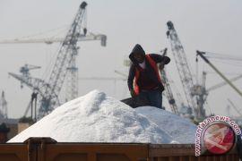 Kementerian Perdagangan izinkan impor 2,37 juta ton garam industri