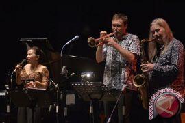 Ubud Village Jazz Festival 2018 targetkan 4.000 pengunjung