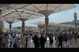 Jamaah Haji Sambas Tiba 24 September Mendatang
