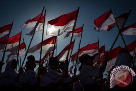 Enam penyelam akan kibarkan Merah Putih di Perairan Sekotong