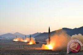 Dijerat sanksi, Korea Utara berjanji percepat program senjatanya