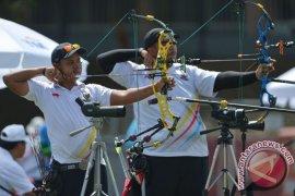 Indonesia Raih Dua Emas SEA Games dari Panahan