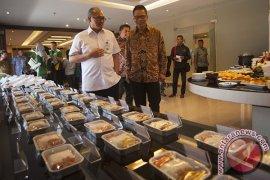 Ada Nasi Campur Bali di Pesawat Citilink