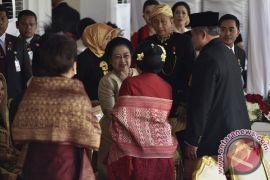 SBY akui hubungannya dengan Megawati belum pulih