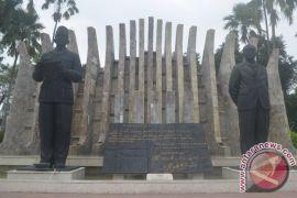 Patung Soekarno setinggi 8 meter dibangun di Buleleng