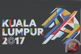 SEA Games 2017 - Aldoms persembahkan emas pertama tinju