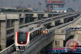 Uji coba kereta Bekasi-Bandara sasar arus balik