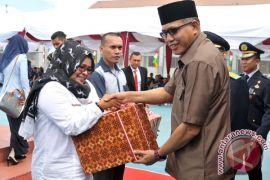 KPK panggil Plt Gubenur Aceh Nova Iriansyah