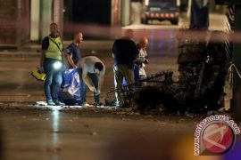 Teror di Barcelona cederai kemanusiaan