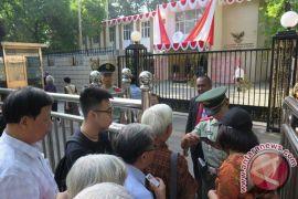 Libur Imlek KBRI Beijing tutup tujuh hari