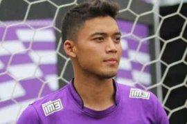 Kiper Persiraja Dicky Indrayana dibajak Borneo FC