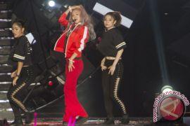 Taeyeon SNSD bersiap lakukan tur showcase perdana