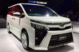 Toyota tak menyangka pemesanan Voxy jauh melewati target awal