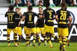 Pelatih Dortmund akan segera dipecat