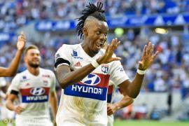 Hasil dan klasemen Liga Prancis, Lyon tergelincir