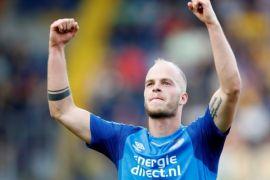 Hasil dan klasemen Liga Belanda, tradisionalis menang mudah