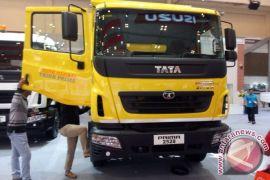 Proyek infrastruktur meningkat, alasan Tata luncurkan Prima 2528K
