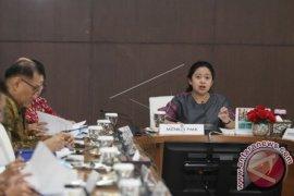 Buntut tsunami, Tiga menteri kunjungi Lampung Selatan
