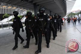 Malaysia tangkap tujuh anggota jaringan ISIS