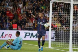 PSG terlalu perkasa untuk Marseille
