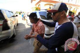 Polisi tembak bandar sabu warga Taiwan di Kemayoran