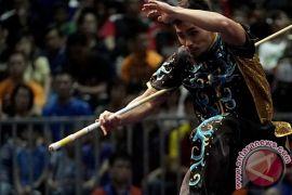 Wushu - Indonesia berpeluang besar rebut tiga emas
