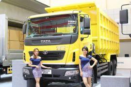Tata Motors catatkan 84 pesanan selama GIIAS 2017