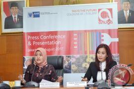 Produk halal Indonesia mendapat tempat di Eropa