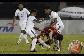 Indonesia Bermain Imbang Lawan Vietnam