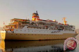 Dua kapal Pelni akan beroperasi menjelang Lebaran