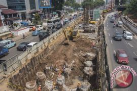 Investor Singapura berminat danai LRT Jabodebek