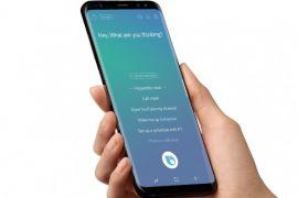 Samsung luncurkan Bixby generasi kedua
