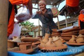 Bekraf Tetapkan Lima Produk Unggulan Bojonegoro