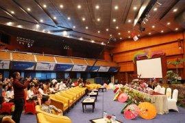 Presiden Akan Mengenakan Pakaian Sunda Untuk Karnaval