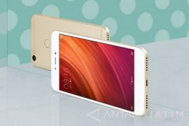 Xiaomi Redmi Note 5A Resmi Dirilis