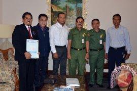 Bali Tuan Rumah Forum Pilot Maritim Asia Pasifik
