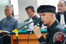 Berita kemarin, Dhani bersaksi bagi Buni Yani dan laga Timnas U-22