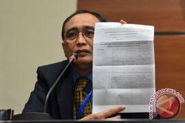 Sunarto terpilih sebagai Wakil Ketua MA