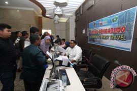 Bareskrim Polri usut 30.000 paspor jamaah First Travel