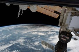 Rusia akan tawarkan perjalanan ke luar angkasa bagi turis